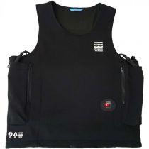 FIX UNDER WARMER veste chauffante WL2600B - taille L
