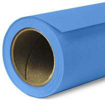 Fond papier bleu Foto Blue - 125 BD