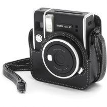 Fujifilm housse noire pour Instax mini 40