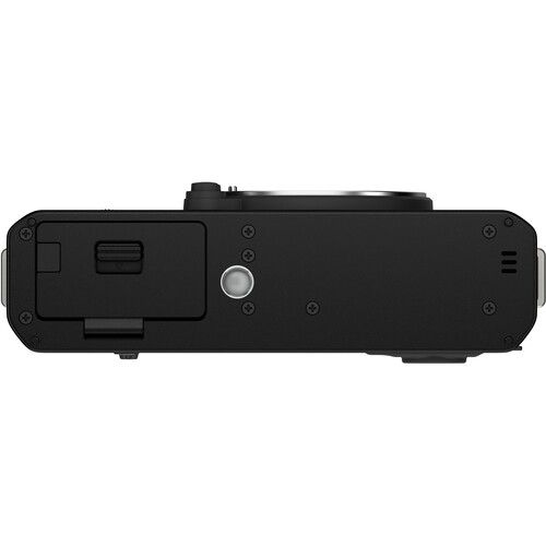 FUJIFILM X-E4 Boitier nu noir