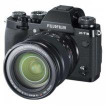 Fujifilm X-T3 avec XF 16-80 mm f/4 R OIS WR