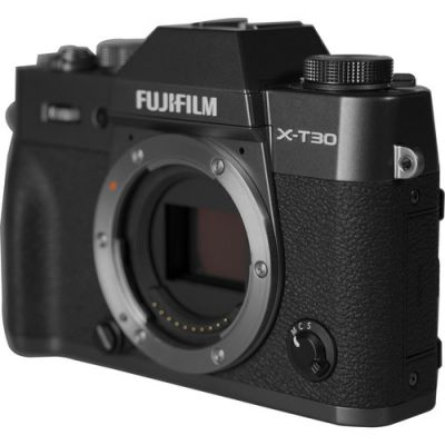 Fujifilm X-T30 nu