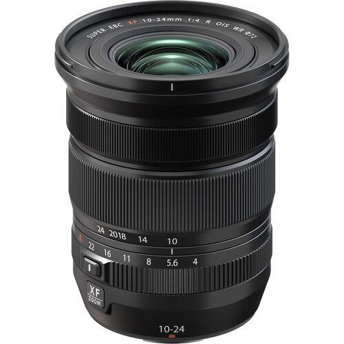 FUJIFILM XF 10-24mm f / 4 R OIS WR