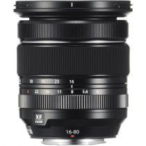 Fujifilm XF 16-80 mm F/4 OIS WR