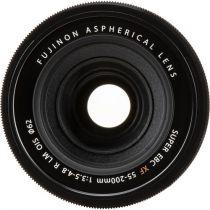FUJIFILM XF 55-200mm f / 3.5-4.8 R LM OIS