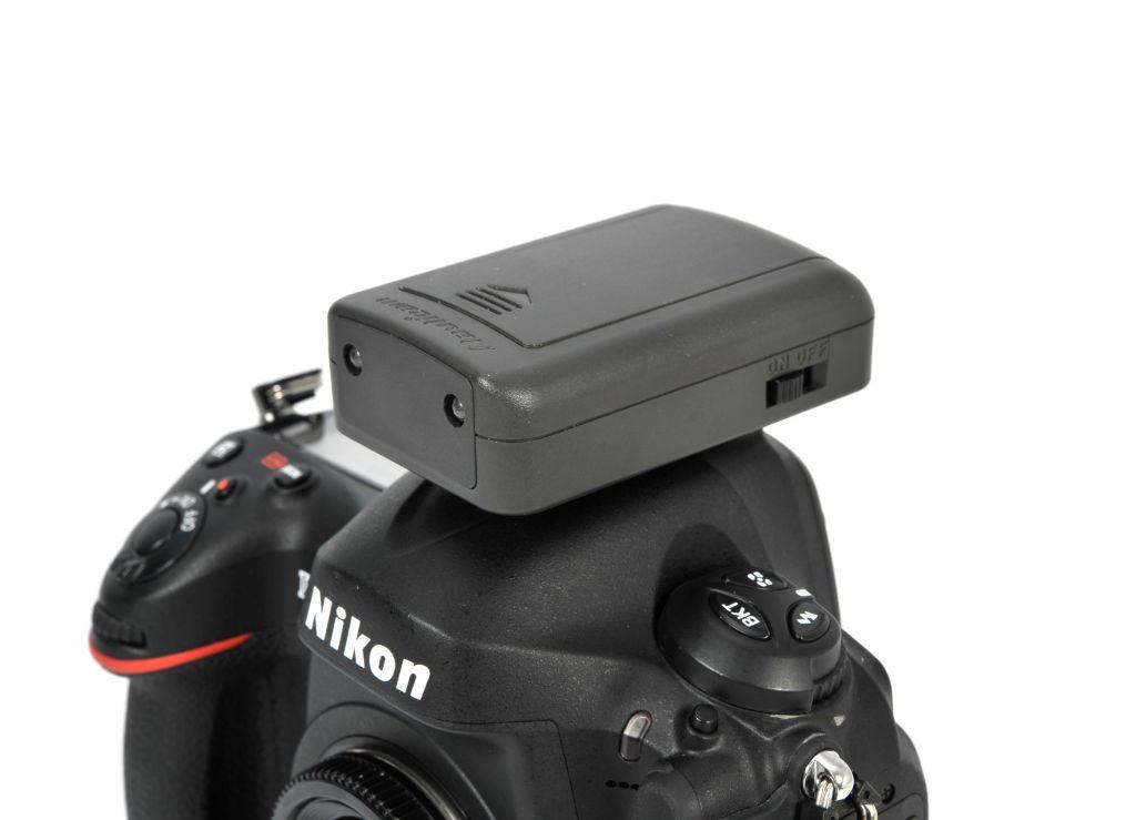 Gâchette de flash pour Nikon (compatible avec NA-D4 / D800 / D600 / D750 / D810)