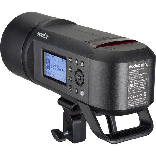 Godox AD600Pro Flash autonome