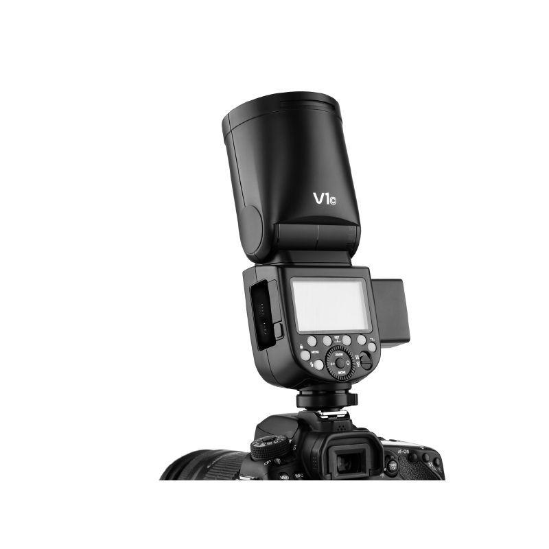 Godox Flash V1-C Canon