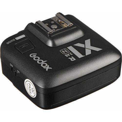 Godox récepteur pour Nikon X1R-N