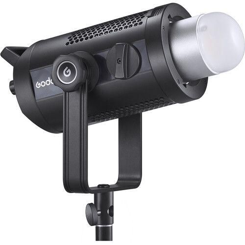 Godox SZ200BI Torche Led 200W BiColor Zoom 20-65°