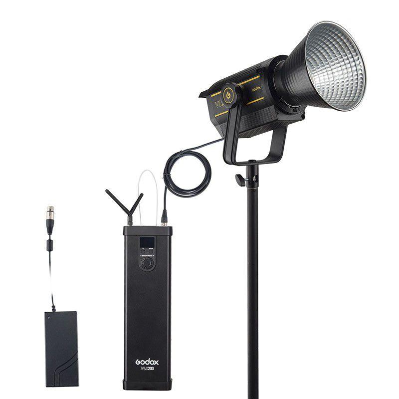 Godox VL200 torche LED