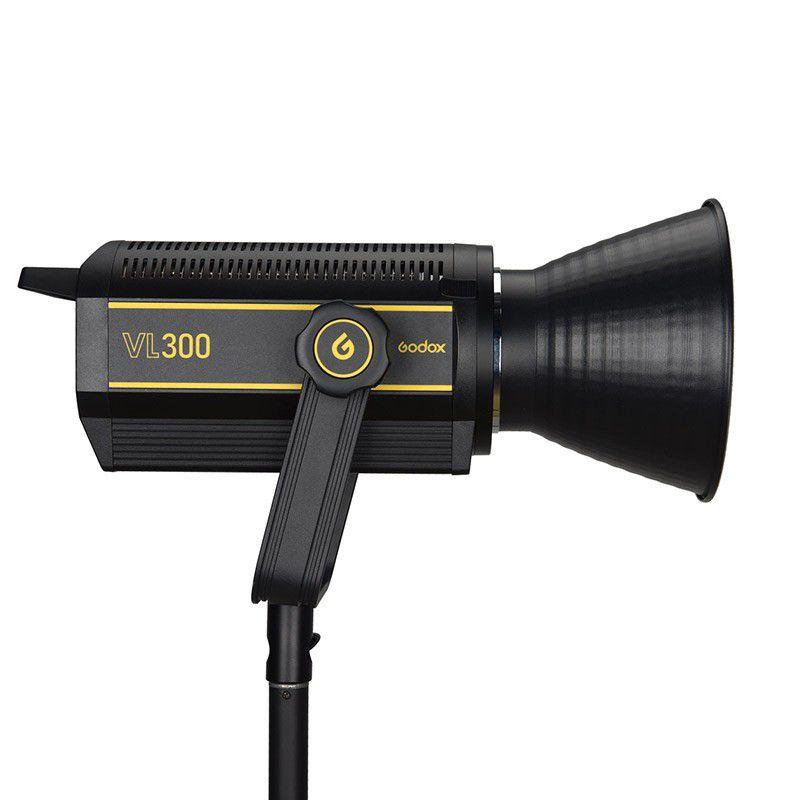 Godox VL300 torche LED