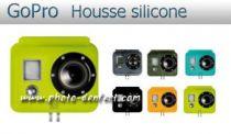 GoPro housse silicone