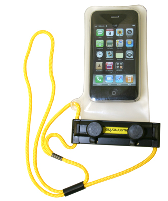 House de protection iphone iWP