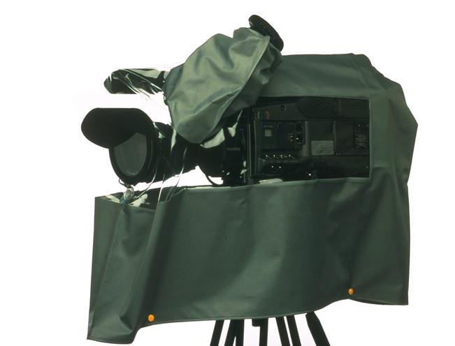 house pour caméra TVC-1