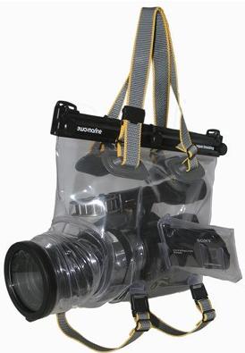 House pour caméra VG2