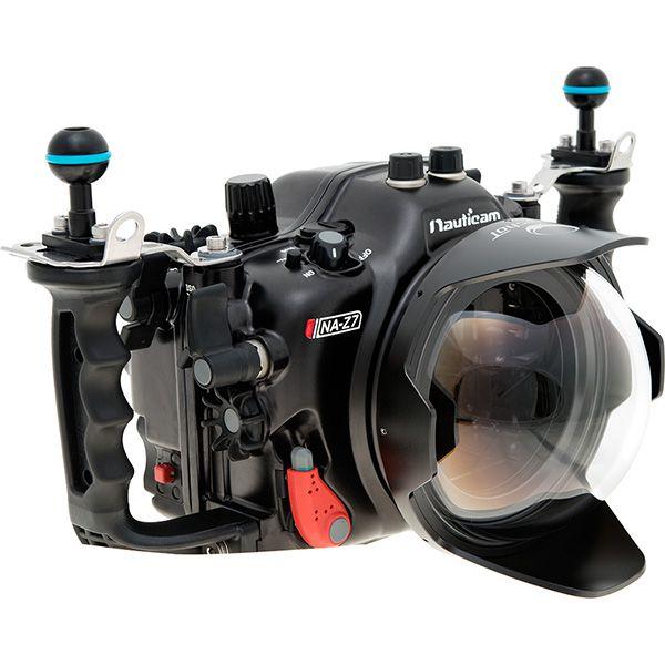 Howshot snoot pour flash Inon Z240 et D2000