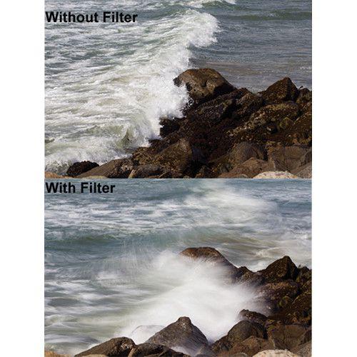 HOYA filtre ND densité variable 82mm