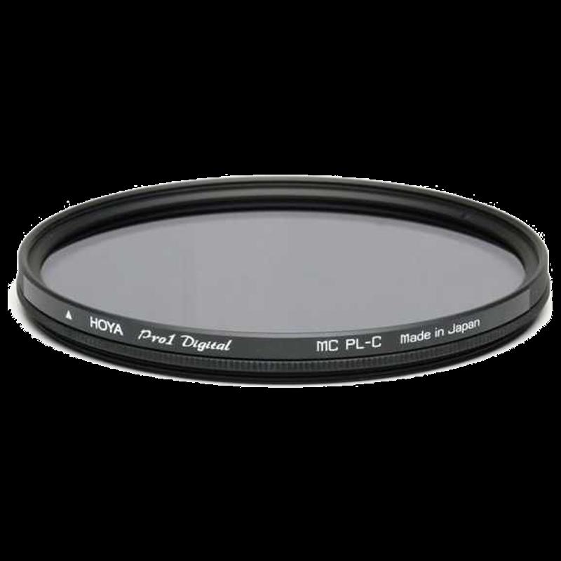 HOYA filtre polarisant circulaire 77mm