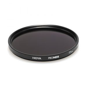 HOYA Filtre PRO ND8 77mm