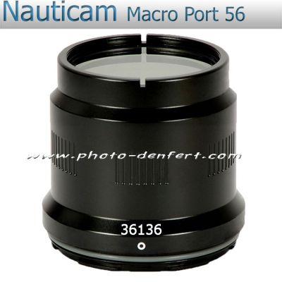 Hublot  Nauticam Macro 56