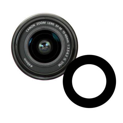 Ikelite anti reflet pour objectif Canon 15-45mm STM