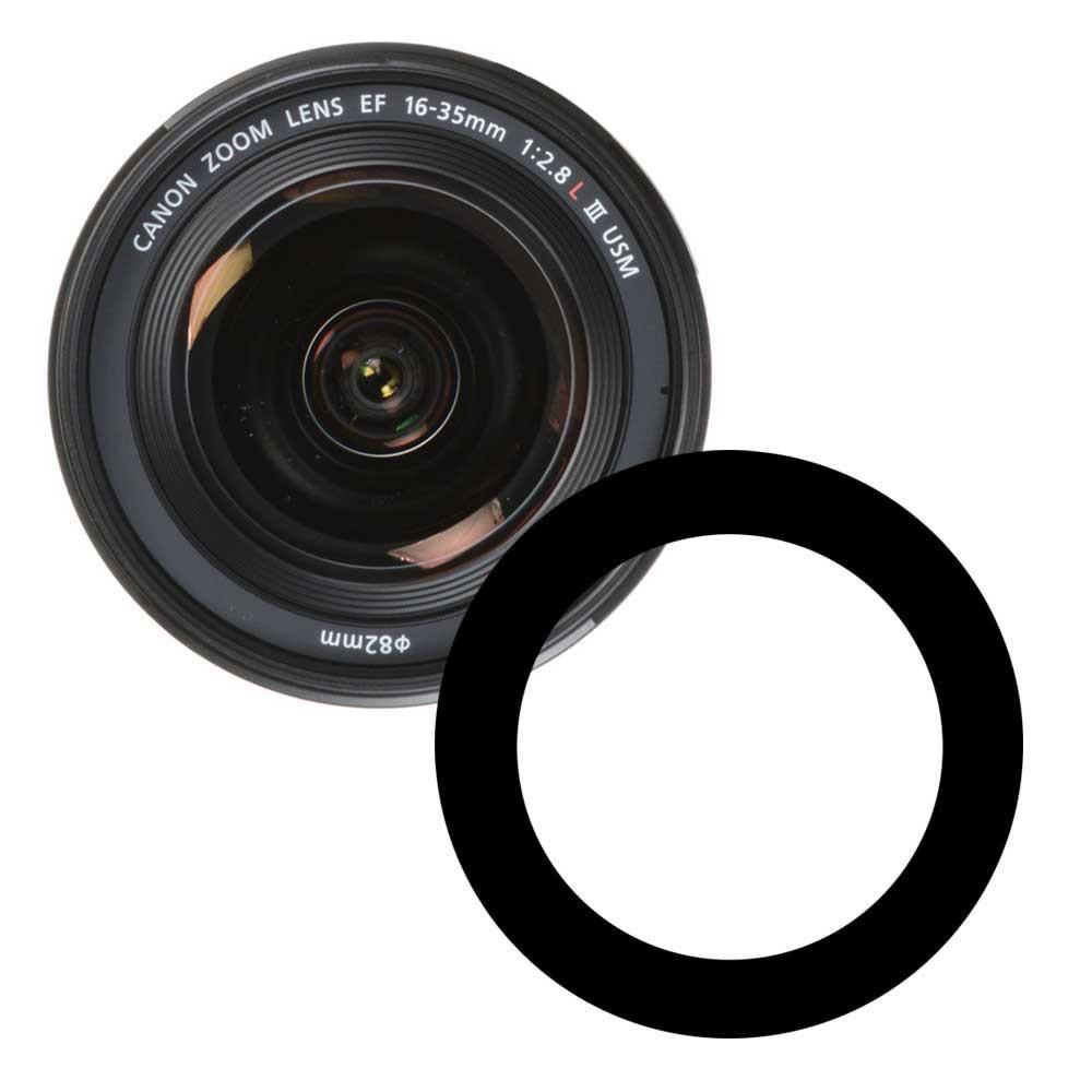 Ikelite anti reflet pour objectif Canon 16-35mm f / 2.8 III USM