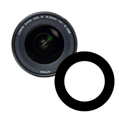 Ikelite anti reflet pour objectif Canon 16-35mm f / 4