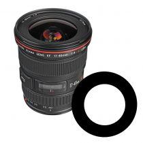 Ikelite anti reflet pour objectif Canon 17-40mm f / 4 USM