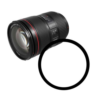 Ikelite anti reflet pour objectif Canon 24-105mm