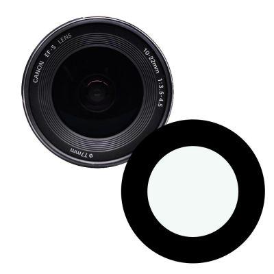 Ikelite anti reflet pour objectif Canon EF-S 10-22mm F3.5-4.5 USM