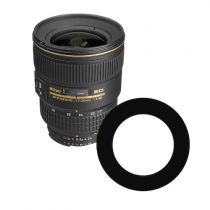 Ikelite anti reflet pour objectif Nikon 17-35