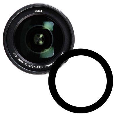 Ikelite anti reflet pour objectif Panasonic 8-18mm f/2.8-4.0 ASPH