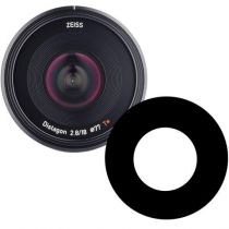 Ikelite anti reflet pour objectif ZEISS Batis 18mm f / 2.8 pour Sony E