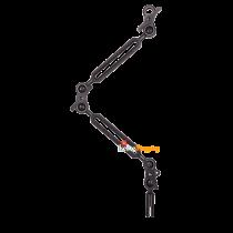 Ikelite Bras compact déclempable double section