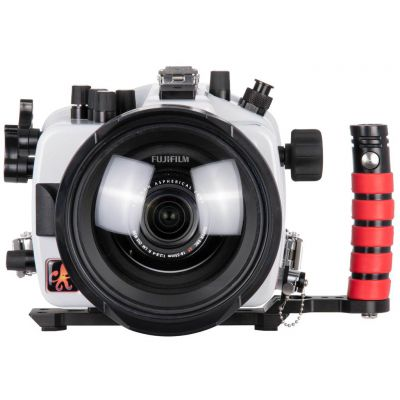Ikelite caisson DL pour Fujifilm XT3