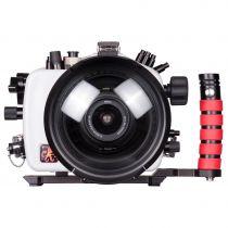 Ikelite caisson étanche 60 mètres série DL pour Nikon D850