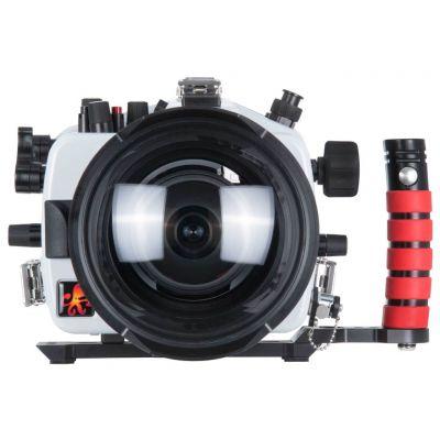Ikelite caisson étanche 60 mètres série DL pour Nikon Z50