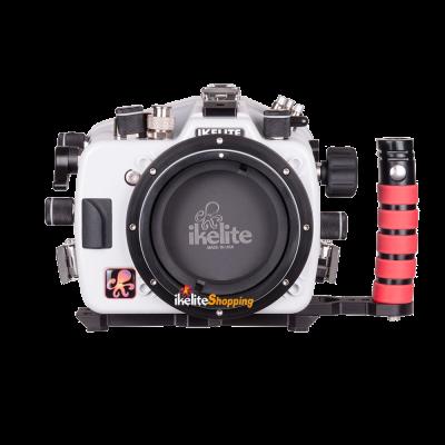 Ikelite caisson étanche DL pour Nikon D500