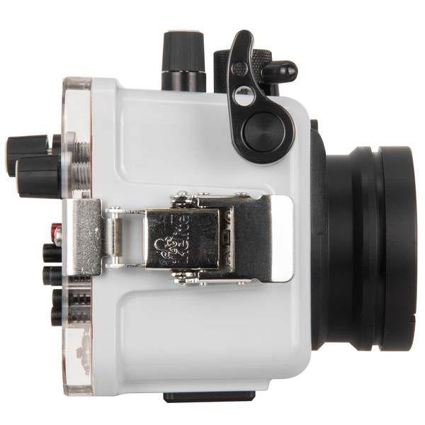 Ikelite caisson étanche pour Canon G7X Mk III powershot