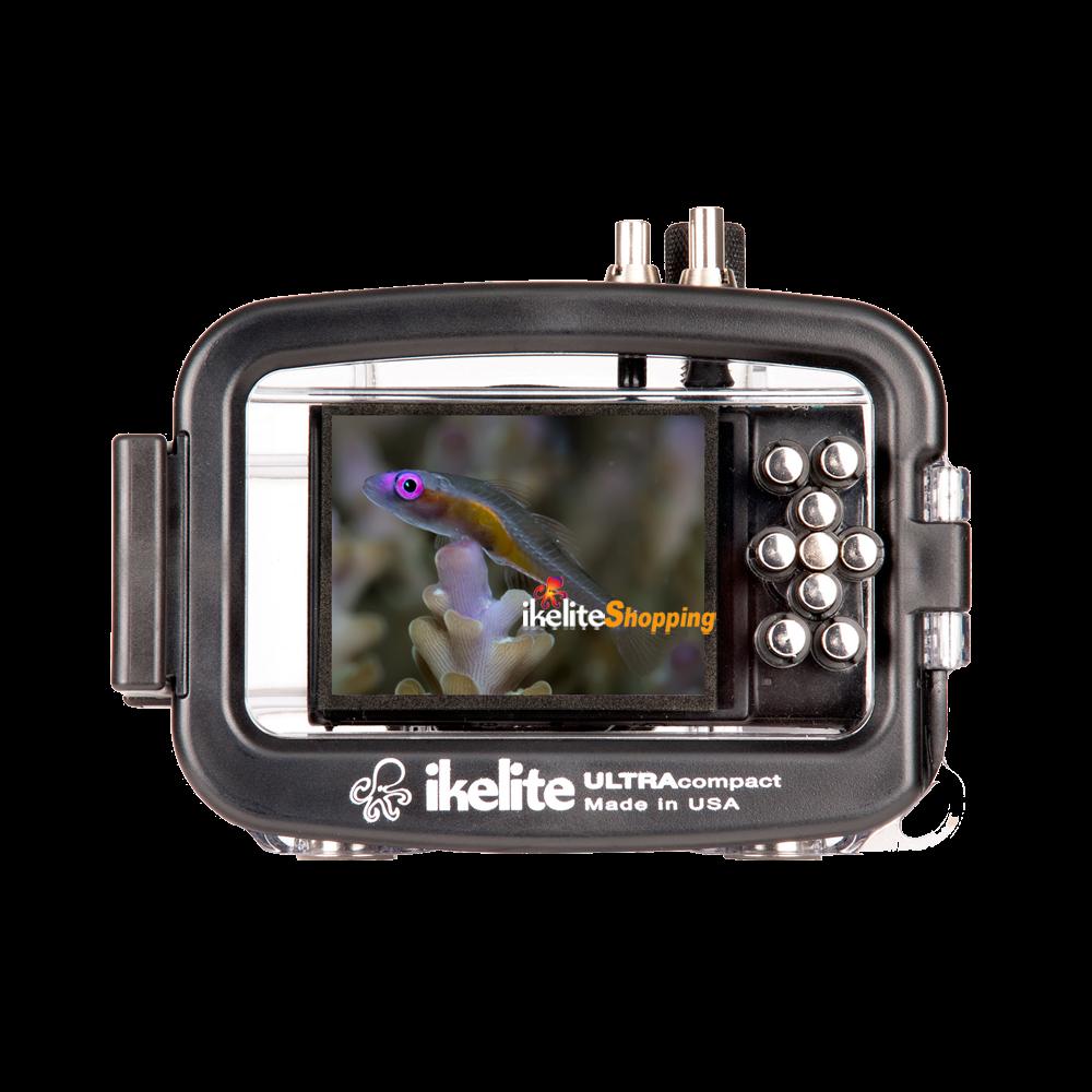 Ikelite caisson etanche pour Canon Ixus 275