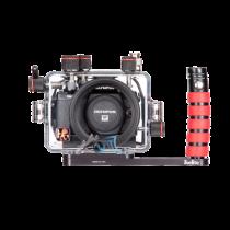 Ikelite caisson étanche pour OMD EM10 MKII  olympus 6950.12 photodenfert