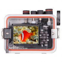Ikelite caisson étanche pour Panasonic Lumix LX15