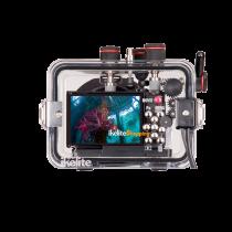 Ikelite caisson etanche pour Sony DSC-HX90, WX500