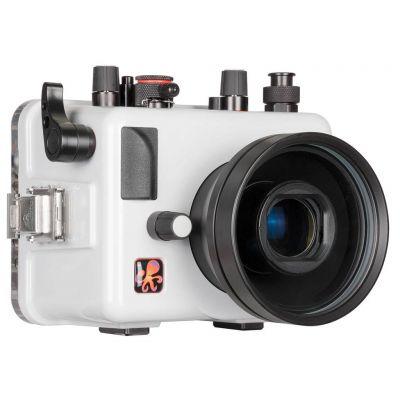 ikelite caisson pour Canon G1X MK II (Mise à jour)