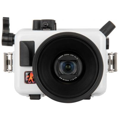 Ikelite caisson pour Canon G5X II