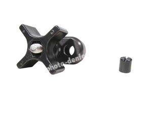 Ikelite clamp de serrage pour rotule 3,2cm