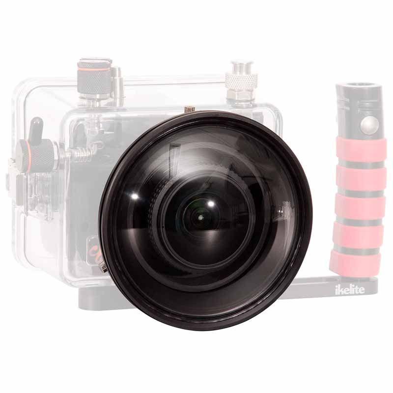 Ikelite dôme compact pour Tokina 10-17mm