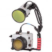 ikelite filtre dichroic pour  flash DS161/DS160/DS125