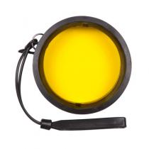 ikelite filtre fluorescent de 10 cm